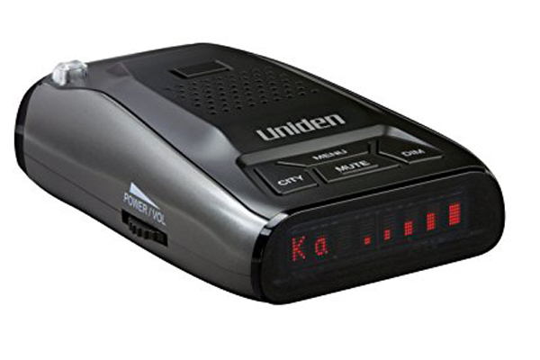 Uniden LRD750 Review : Laser Radar Detector with Voice Alert