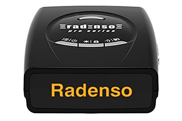 Radenso Pro Review : Radar Detector